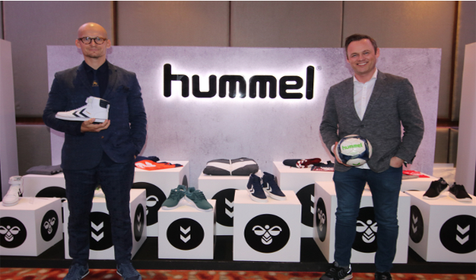 Danish footwear brand hummel looks to gain strong foothold in India - India Retailing