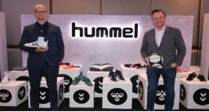 hummel: The bumblebee flies to India