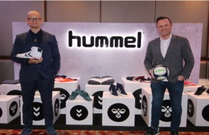 hummel: The bumblebee flies to India