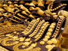 Retail gold sales down on Akshaya Tritiya