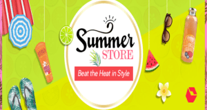 Snapdeal announces all you need this Summer Store