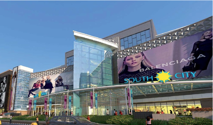 Omnichannel to play big role in refurbished South City Mall