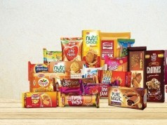 Britannia Industries net profit up 25 pc in Q4