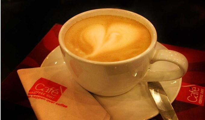 Coffee Day Enterprises Q4 profit rises 36 pc at Rs 34.5 crore