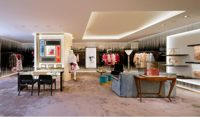 FENDI appoints Giuseppe Oliveri WW Managing Director Retail & Wholesale