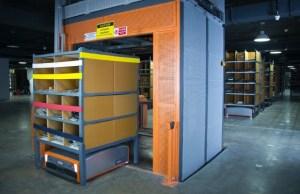 GreyOrange's Butler PickPal is revolutionising India's warehousing industry