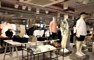 H&M opens first store in Ahmedabad
