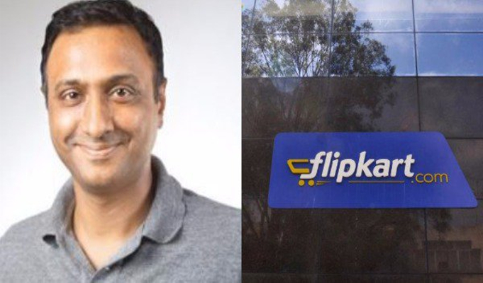 No change in operating processes after Walmart deal, says Flipkart CEO Kalyan Krishnamurthy