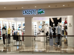 Lacoste to focus more on Tier I & II cities