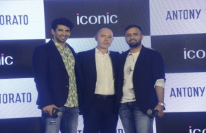 Antony Morato enters India; opens first store in partnership with Iconic Fashion