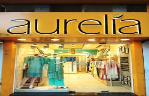 Aurelia unveils its new store in Lokhandwala