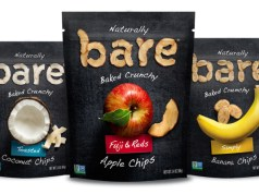 PepsiCo announces definitive agreement to acquire Bare Snacks