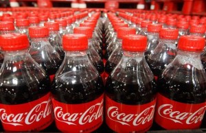 Coca-Cola to take brand 'Thums Up' to neighbouring markets