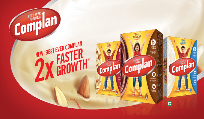Heinz ropes in Sourav Ganguly to boost Complan