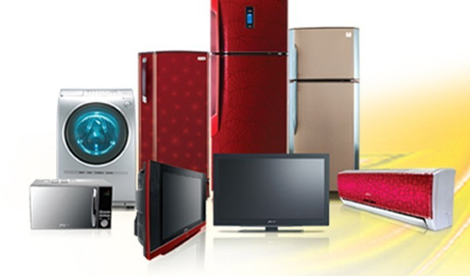 Godrej may hike prices of fridge, washing machines by 2-3 pc