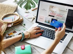 5 Reasons Why We All Love to Shop Online