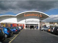 Walmart and Sainsbury's announce combination of Sainsbury's and Asda, Walmart's wholly owned UK business