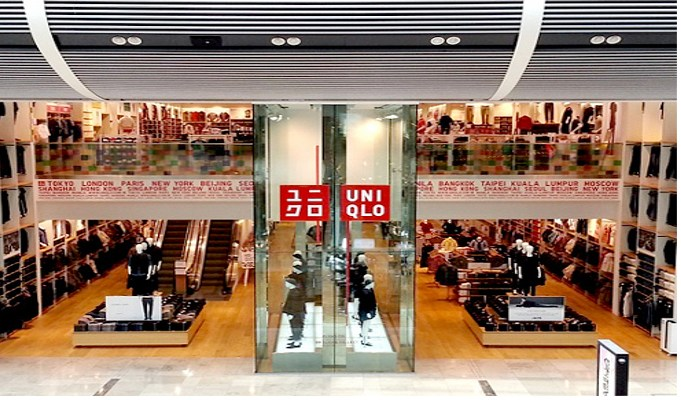 Uniqlo to enter india in fall 2019 open first store in delhi uniqlo to enter india in fall 2019 to open first store in delhi stopboris Images