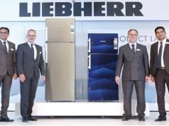 German manufacturer Liebherr introduces mass premium range of refrigerators in India