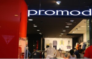 Promod, French boutique brand, to launch its online retail store in India