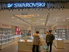 Swarovski announces new leadership structure in India