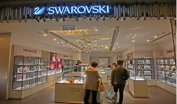 Swarovski announces new leadership structure in India