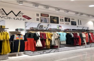 W expands retail presence; opens its new store in Delhi