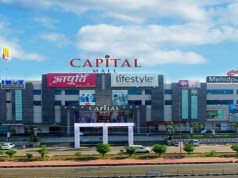 India's first 'Smart Mall' coming up in smart city of Bhopal