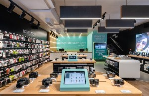 Croma's Gadgets of Desire focuses on experiential shopping