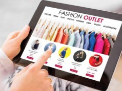 Growth of Indian fashion e-commerce
