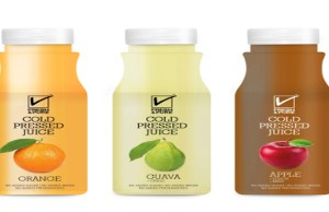 Fresh & Pure introduces range of cold pressed juices