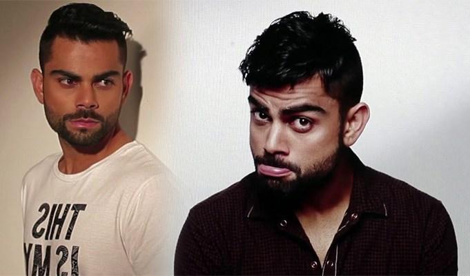 Virat Kohli to endorse male grooming product range for Philips India