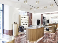 Roberto Cavalli opens first flagship store in Germany