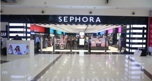 Sephora opens its fifth store in Mumbai; to open 8-10 stores every year in India