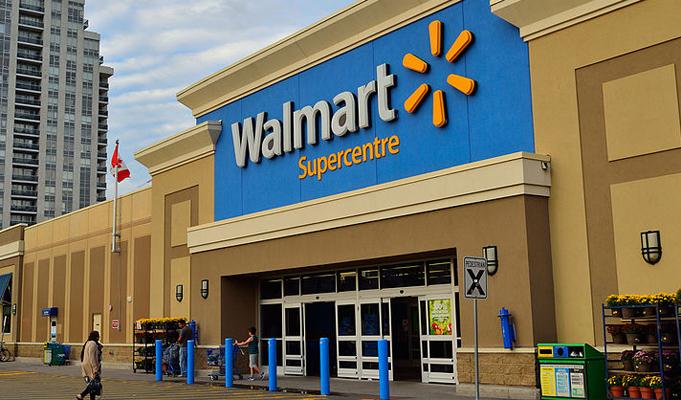 Walmart to boost digital footprint