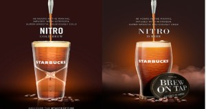 Starbucks debuts nitro cold brew in India