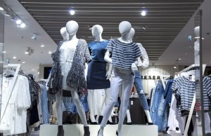Top 5 fashion innovations in the retail industry
