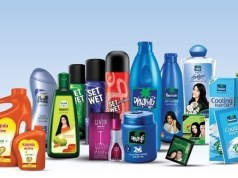 Marico targets 8-10 pc domestic volume growth from this fiscal