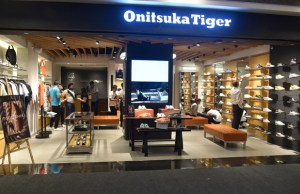 Onitsuka Tiger's flagship store launched at Select Citywalk in New Delhi
