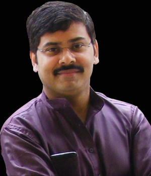 Kumar Gaurav, Vice President, Billionsmiles Hospitality Pvt Ltd
