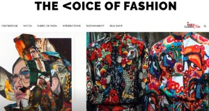 IMG Reliance launches fashion portal