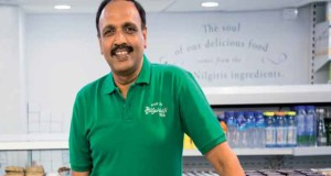 Nilgiris: Trailblazer of South India's F&G Retail