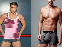 Park Avenue Innerwear: Redefining the style quotient for men