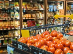 Lower food prices cool India's July retail inflation to 4.17 pc