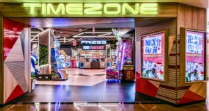 TimeZone: Delivering superior experiences in entertainment