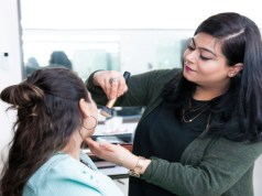 BrushUp by Vanshika Beauty & MakeUp Institute: Imparting make-up education at par with global standards