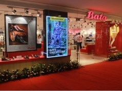 Bata rolls out its new Red Concept store in Jadavpur