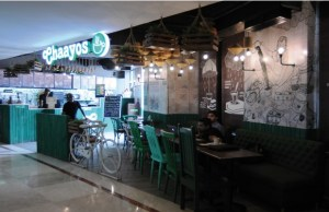 Chaayos raises US$12 mn from Saif Partners, others in Series B round
