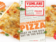 'Heat and Eat' pizza brand Yumlane to touch Rs 100 crore in sales by 2020