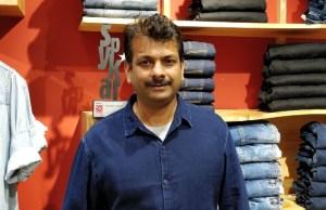 Spykar Lifestyle promotes Sanjay Vakharia as the company's CEO